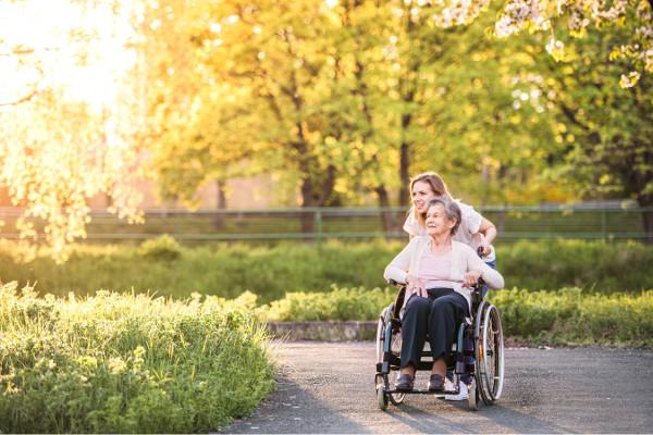 Extra zorgmogelijkheden - als u meer zorg nodig heeft dan de indicatie aangeeft